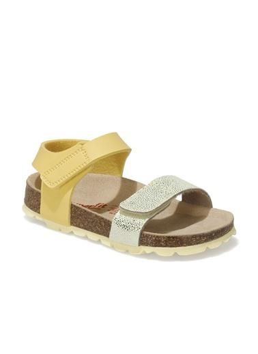 Superfit Sandalet Sarı